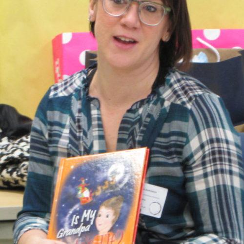 Heather Zivkovich