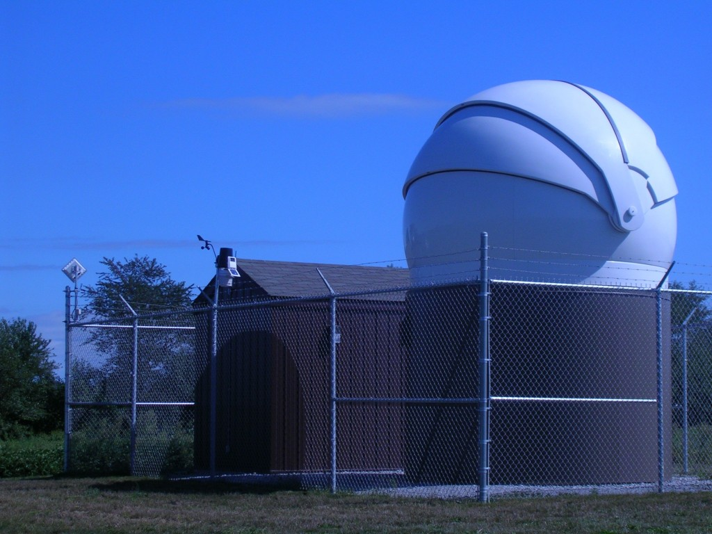 The Northwest Indiana Robotic telescope