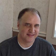 Christopher Georgeff