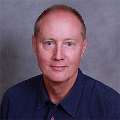 Lee Michael Johnson, Ph.D.