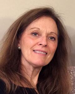 Patti Van Til Former Internship Coordinator, Lake County Sheriff's Department