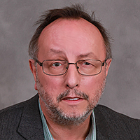 Robin W. Scribailo, Ph.D.