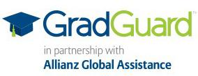 college grad logo