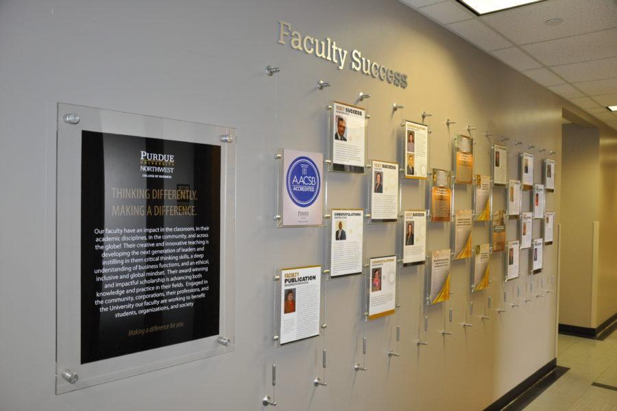 Faculty Success Board