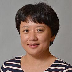 Lin Zhao