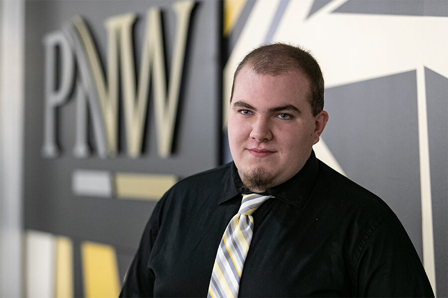 Eric Krause Honor College