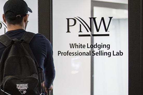 White Lodging Professional Selling Lab