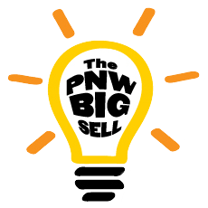 The PNW Big Sell logo