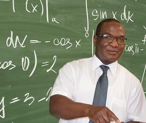 Alain Togbe