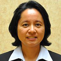 Meden F. Isaac-Lam, Ph.D.