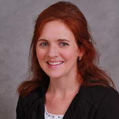 Meg Rincker