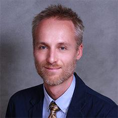 Patrick Keegan