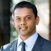 Image of Dr. Ali.
