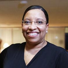 Karen Bishop Morris