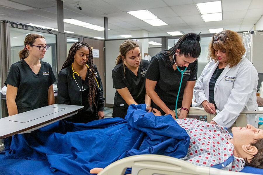 Nursing DeVaney Catherine