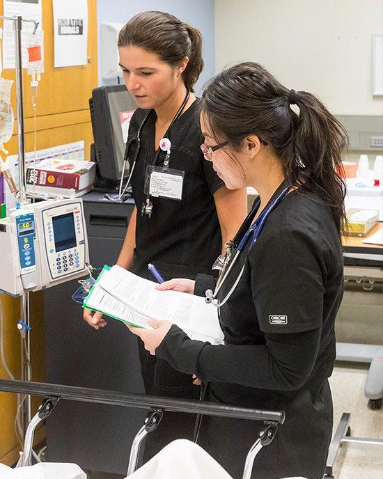 Nursing Hero Image