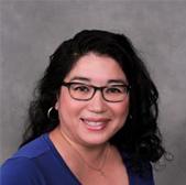 Maria Brewer, M.S.N., R.N., MHA, NEA-BC