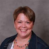 Annette Coates, MSN, RN, CPNP-PC, PCNS-BC
