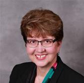 Mary Morrow, Ph.D., R.N., APRN, ACNS-BC