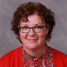 Beth Vottero