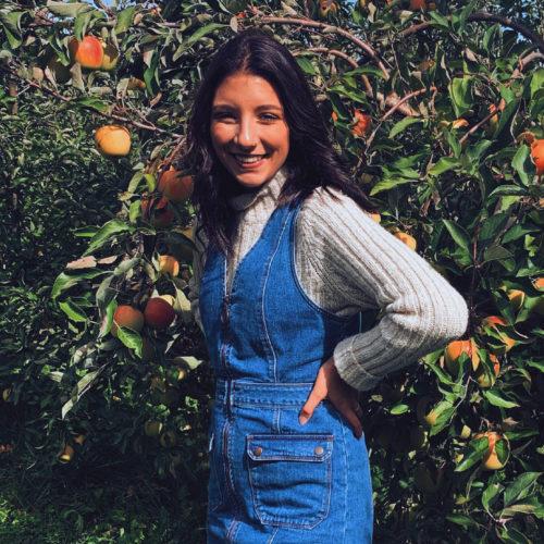 Summer Student Spotlight: Hayley Jenkins