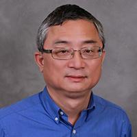 Wangling (Warren) Yu