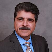 Mohammad A. Zahraee