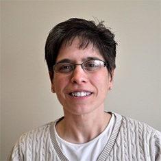 Catherine Gillotti