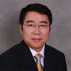 Ge Jin
