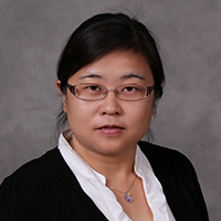 Ying Luo