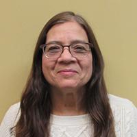 Christina Arredondo