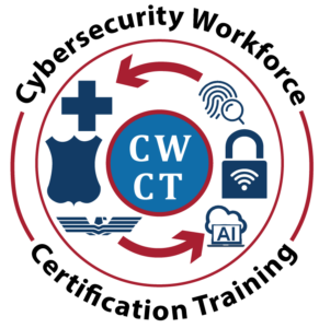 Cybersecurity Workforce Certification Training (CWCT) Logo