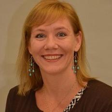 Kelly Vaughan