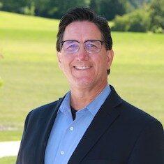 Dave Pratt is pictured.