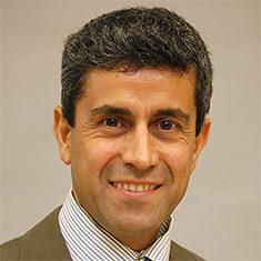 Nasser Houshangi