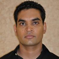 Niranjan Desai
