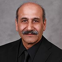 Masoud Mojtahed