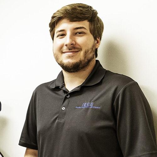 Andrew Miloshoff, '20, Electrical Engineering
