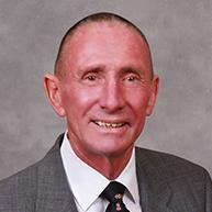 Geoffrey Barrow