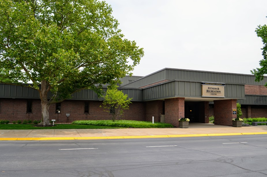 Fitness and Recreation Center