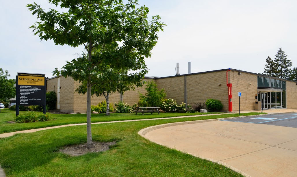 Schneider Avenue Building