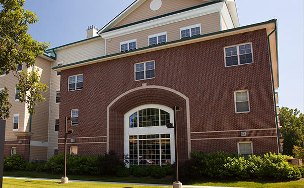 University Village (Griffin Hall)