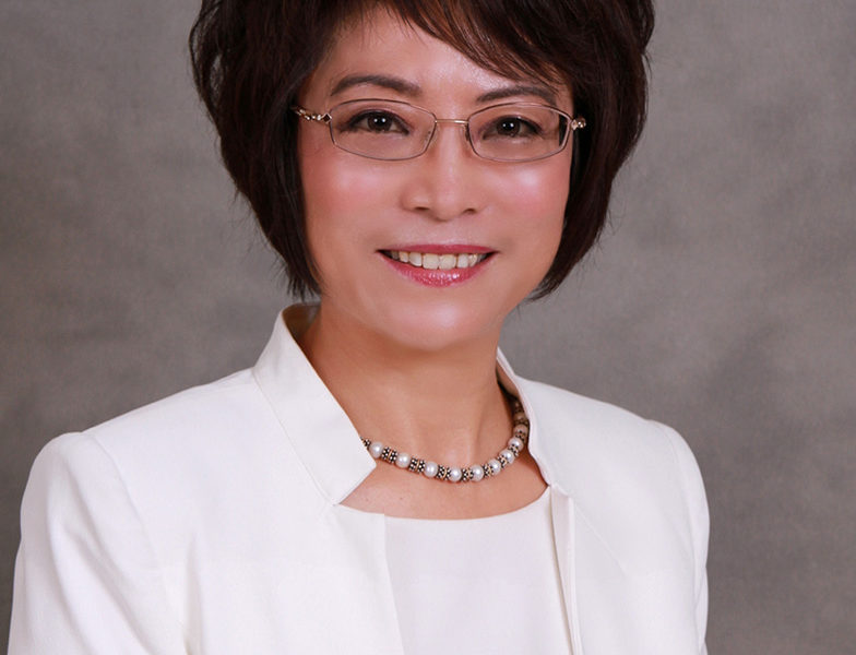 Chenn Zhou, PNW's NIPSCO Distinguished Professor of Engineering Simulation in the College of Engineering and Science