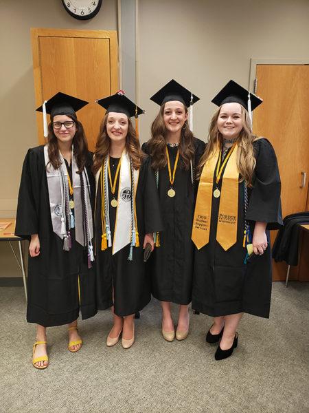 Honors Graduates
