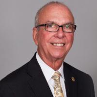 Chancellor Tom Keon