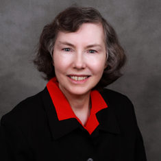 Sheila Rezak