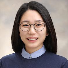 Image of Jayoung Kim.