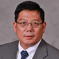 Shengyong Zhang, Ph.D.