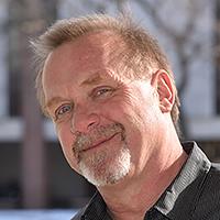 Bill Baginski, M.B.A.