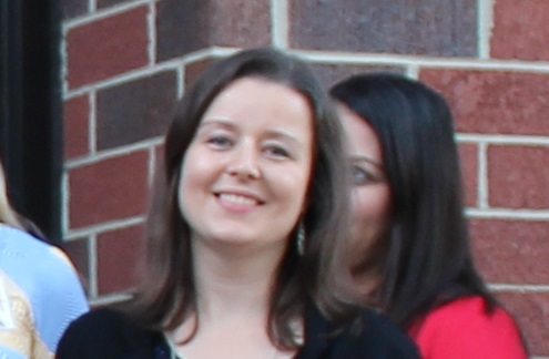 Claudia C. Mich